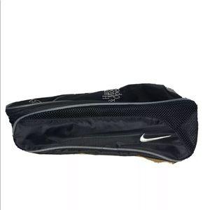 """Nike Golf """"Hank & Moose"""" Open Shoe Bag"""